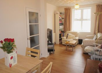Thumbnail 2 bedroom terraced house to rent in Littleton Street, Cardiff