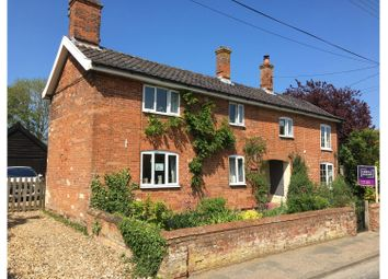 Thumbnail 3 bed detached house for sale in New Street, Eye