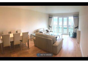 Thumbnail 2 bed flat to rent in Coleridge Way, Borehamwood