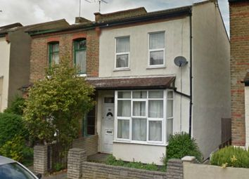 Thumbnail 3 bedroom terraced house to rent in St. Anns Road, Southend-On-Sea