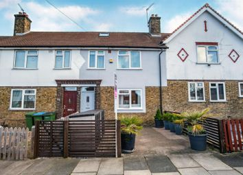 4 bed terraced house for sale in Bramhope Lane, London SE7