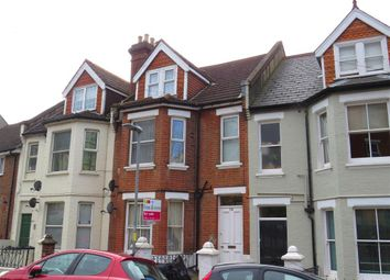 Thumbnail 2 bed maisonette to rent in Nelson Road, Hastings