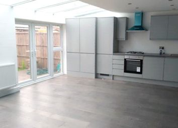Thumbnail 3 bed flat to rent in Albany Park Avenue, Enfield