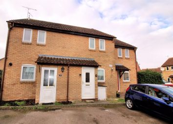 Thumbnail 2 bed terraced house to rent in Eames Close, Aylesbury