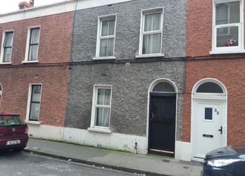 Thumbnail 4 bed terraced house for sale in 34 William Street North, Ballybough, Dublin 3