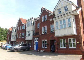 Thumbnail 2 bed flat for sale in Matley Court, Stalybridge