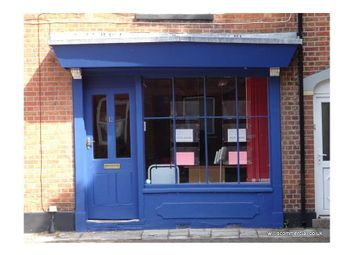 Thumbnail Office to let in Corn Market 12, Wimborne