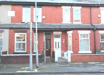 Thumbnail 2 bed property to rent in Park Street, Prestwich, Manchester