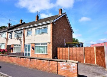 Thumbnail 3 bed semi-detached house for sale in Henshaw Close, Kingswood