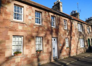 Thumbnail 2 bedroom flat to rent in High St, Gifford, East Lothian