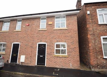 2 bed end terrace house for sale in Brooklyn Road, Cheadle SK8