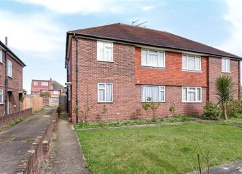 Thumbnail 2 bedroom maisonette for sale in Whitby Road, Ruislip, Middlesex