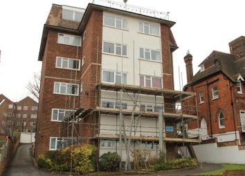 Thumbnail 2 bed flat for sale in Highcroft Villas, Brighton