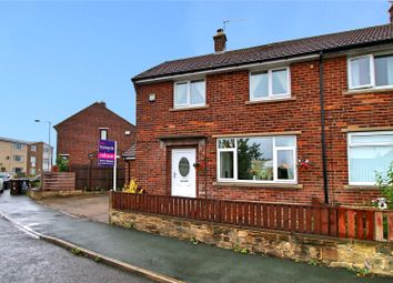 Thumbnail 2 bed end terrace house for sale in The Crescent, Baildon, Shipley, West Yorkshire