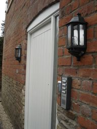 Thumbnail 2 bed flat to rent in Apt 1, The Saddlery, Ash Brow, Newburgh
