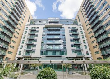 Thumbnail 2 bed flat for sale in Indescon Court, Millharbour, London