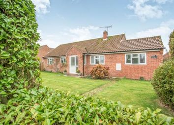 Thumbnail 3 bed bungalow for sale in Roughton, Norwich, Norfolk