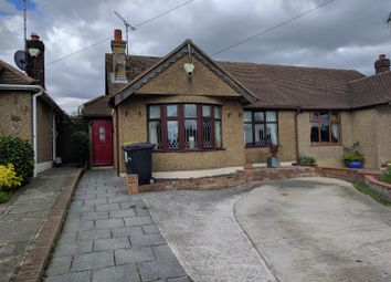 Thumbnail 3 bed property for sale in Chelmer Avenue, Rayleigh