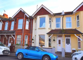 3 bed terraced house for sale in Firle Road, Eastbourne BN22