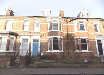 Thumbnail 6 bed town house for sale in Stanhope Road North, Darlington