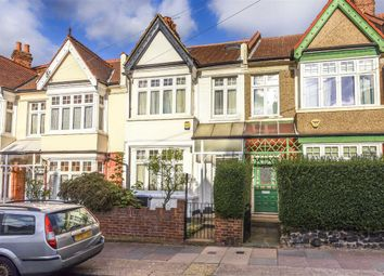 Thumbnail 4 bed property to rent in Sellons Avenue, London