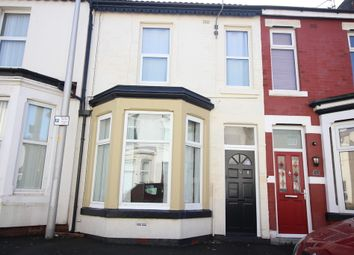 Thumbnail 2 bedroom block of flats for sale in Ribble Road, Blackpool