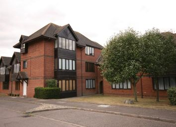 Thumbnail Studio to rent in Ladywell Prospect, Sawbridgeworth, Herts