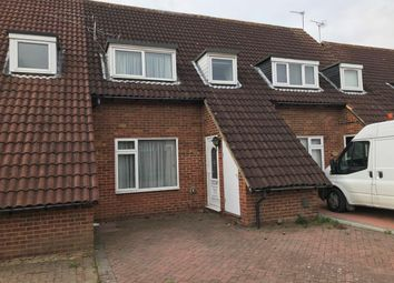 Thumbnail 3 bed terraced house for sale in Bennetts Close, Cippenham