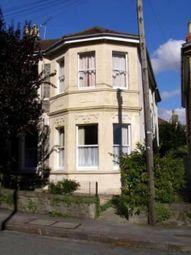 Thumbnail 6 bed semi-detached house to rent in Hampton Road, Redland, Bristol
