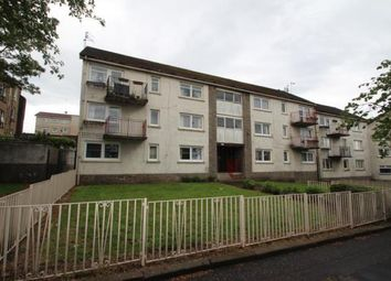 Thumbnail 2 bed flat for sale in Deedes Street, Airdrie, North Lanarkshire