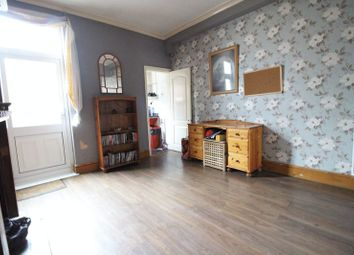 Thumbnail 2 bedroom terraced house for sale in Asquith Street, Stockport