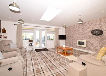 Thumbnail 3 bed detached bungalow for sale in Heath Road, Langley, Maidstone, Kent