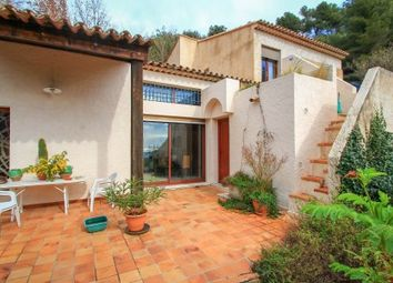 Thumbnail 4 bed villa for sale in Falicon, Alpes-Maritimes, France
