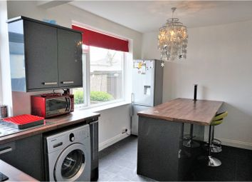 Thumbnail 2 bed semi-detached house for sale in Gleanings Avenue, Halifax
