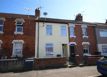 Thumbnail 3 bed terraced house for sale in Redcliffe Street, Swindon