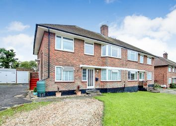 2 bed maisonette for sale in Halsford Park Road, East Grinstead, West Sussex RH19