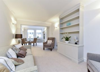 Thumbnail 1 bed flat to rent in Ebury Mews, London