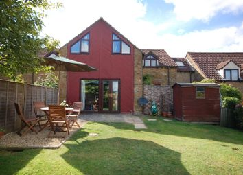 Thumbnail 2 bed terraced house for sale in Tythe Court, Cam, Dursley