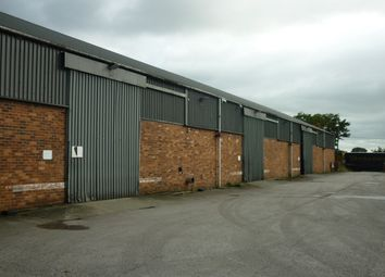 Thumbnail Light industrial for sale in Rode Street, Tarporley