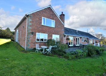 Thumbnail 5 bed detached house for sale in Sherborne Causeway, Shaftesbury