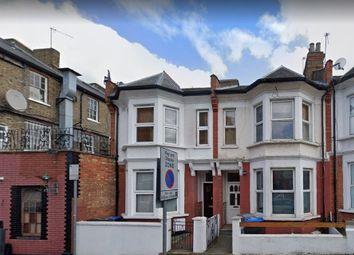 Thumbnail 4 bed terraced house for sale in Gowan Road, Willesden Green, London