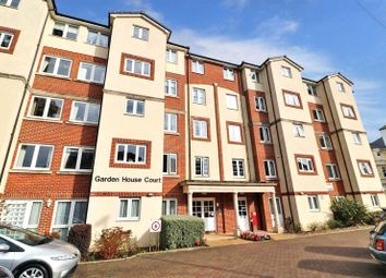 Thumbnail 1 bed flat for sale in Garden House Court, Folkestone