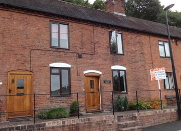 Thumbnail 2 bed cottage to rent in Church Road, Telford
