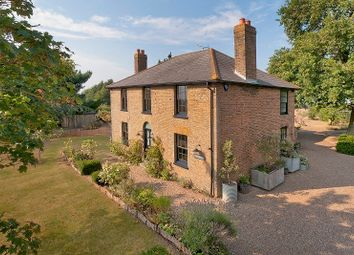 Boxted Lane, Upchurch, Sittingbourne ME9. 4 bed detached house