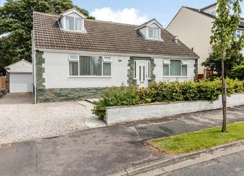 Thumbnail 4 bed detached house for sale in The Avenue, South Milford, Leeds