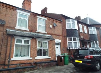 Thumbnail 3 bed property to rent in Belton Street, Nottingham