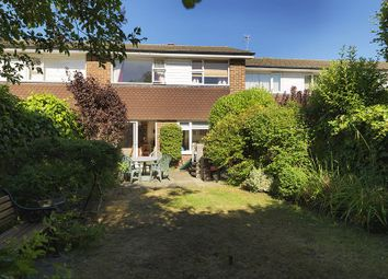 Thumbnail 3 bed terraced house for sale in Queens Drive, Thames Ditton