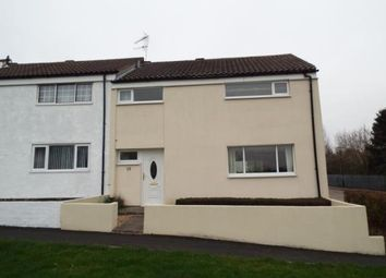 Thumbnail 3 bedroom end terrace house for sale in Sandilands Close, Coventry, West Midlands