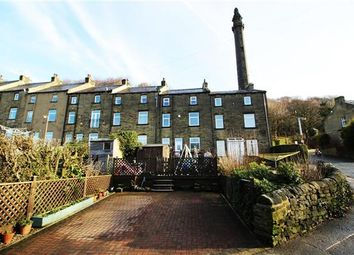Thumbnail 3 bed terraced house for sale in Akroyd Terrace, Pye Nest, Halifax