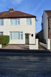Thumbnail 3 bedroom semi-detached house to rent in Fernlea House, 7 Fernlea Road, Heswall, Wirral